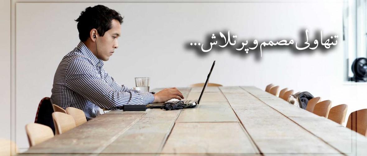 مسعود مردیها شرکت