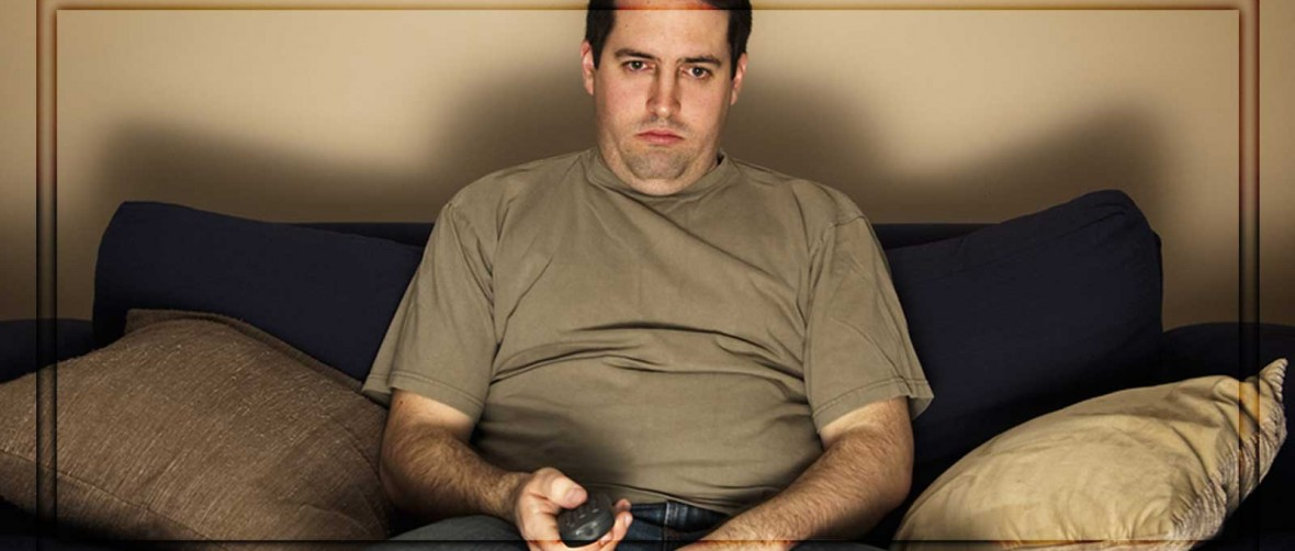 تاثیرات مضر تماشای تلویزیون