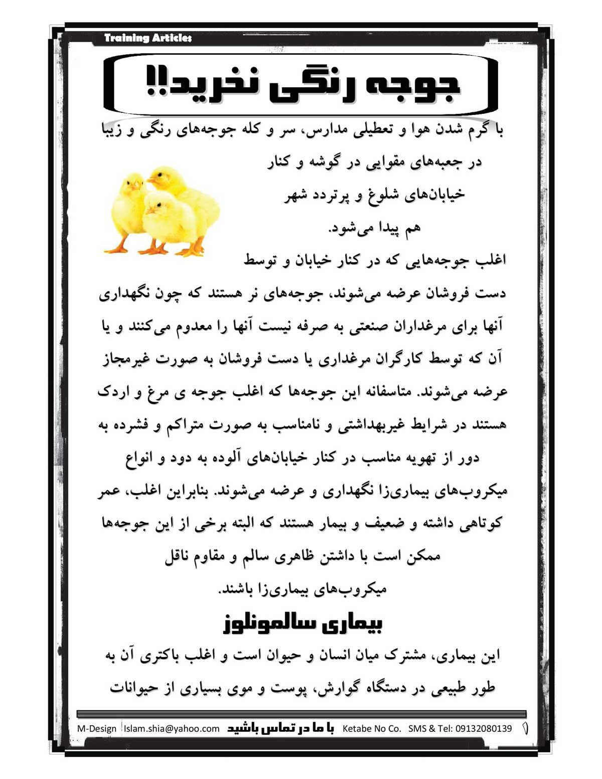 مطالب آموزنده بردهای فرهنگی مسعود مردیها